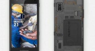 Fairphone 2 — модульный смартфон на долгие годы