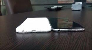 Как создать Samsung Galaxy S6 на 3D-принтере?