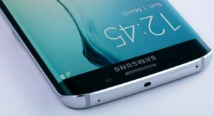 Samsung втрое увеличивает производство Galaxy S6 Edge