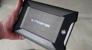 Predator — Acer выпустит хищника на рынок планшетов