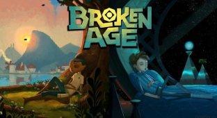 Первый эпизод Broken Age появился в Google Play