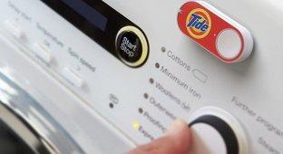Amazon представила «умные» кнопки для заказа товаров