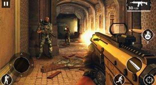 Шутер «Modern Combat 5: Затмение» стал бесплатным
