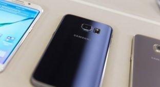 Во сколько обойдётся ремонт Galaxy S6?