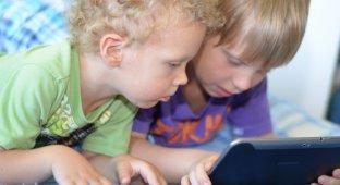 Лучшие приложения для обучения детей