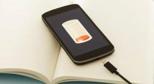 Экономим заряд батареи с умом и с Wi-Fi Better Battery