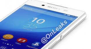 Xperia Z4 от Sony засветился в бенчмарке GFXBench