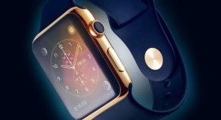 Apple испытывает большие проблемы с Watch
