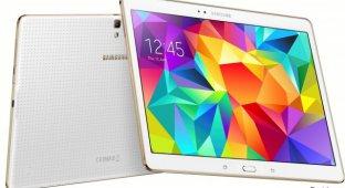 Galaxy Tab S2 от Samsung будет тоньше iPad Air 2