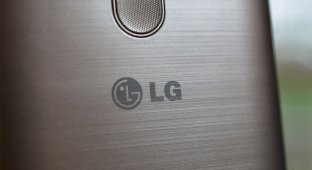 LG готовит металлическую версию флагмана G4