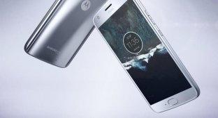 Анонсирован смартфон Lenovo для Android One