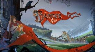 СКИДКА (749р → 379р) The Banner Saga — отличная тактическая RPG для iPhone и iPad