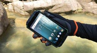 Открыт предзаказ на смартфон с аккумулятором на 10 000 мАч