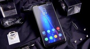 Китайский конкурент Galaxy S8 доступен со скидкой