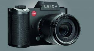 Leica и «Зенит» делают камеру