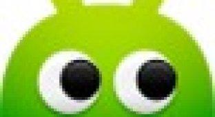 Как сделать экран Android-смартфона похожим на iPhone X