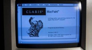 У Apple была дочь, Claris. Детство