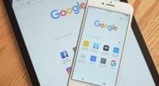 Google обвиняют в слежке за пользователями iPhone в Британии