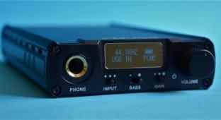 Обзор xDuoo XD-05 — ЦАП-усилителя для любителей качественного звука