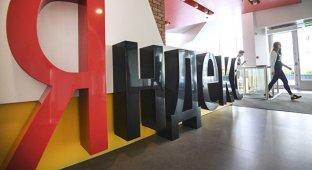 Яндекс обвиняют в распространении пиратского контента