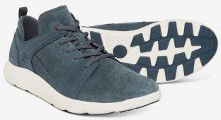 Обзор инновационной обуви Flyroam от Timberland. Да, это не шутка