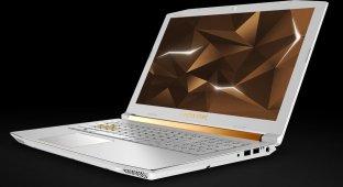 Helios 300 SE от Acer — эффектный «игробук»