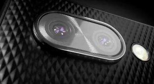 BlackBerry покажет свой первый смартфон Key2 с двойной камерой 7 июня
