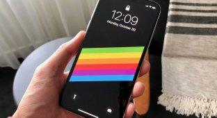 Опять «живой» iPhone SE 2 в ролике