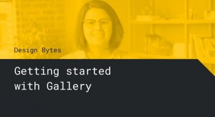 Google представила приложение Material Gallery для дизайнеров
