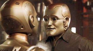 Вот они, роботы будущего. Кто заменит вас через 10 лет