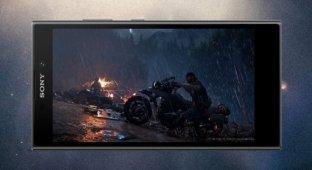 Xperia L2 — смартфон с батарейкой побольше | CES 2018