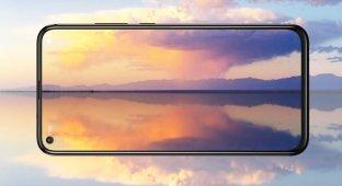 Nokia X71 — «середнячок» с тройной камерой