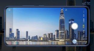 S1 Pro от Vivo — смартфон без «декольте»